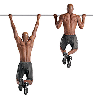 Image result for pull ups